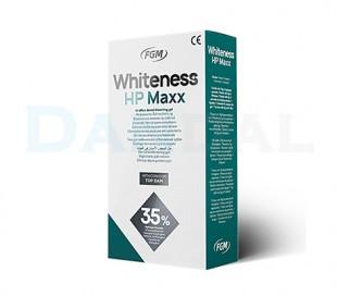 کیت بلیچینگ نوری مطب FGM - HP Maxx