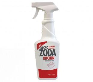 ضدعفونی کننده ابزار آشپزخانه 750 سی سی - Microzoda