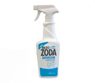 ضدعفونی کننده حمام و سرویس بهداشتی هفتصد و پنجاه سی سی - Microzoda
