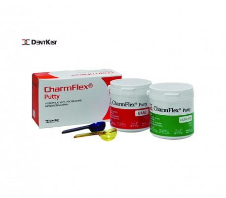 پوتی قالبگیری Dentkist - Charmflex Regular