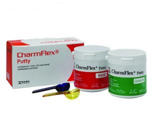 DentKist - Charmflex Putty Regular
