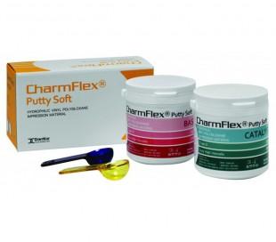 پوتی قالبگیری Dentkist - Charmflex Soft