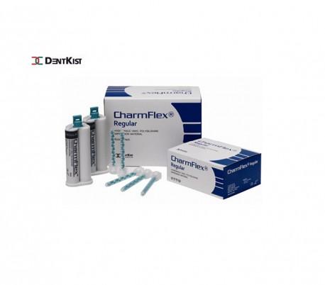 ماده قالبگیری DentKist - CharmFlex Regular