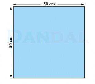 شان ساده 50x50 الیافی - ETP