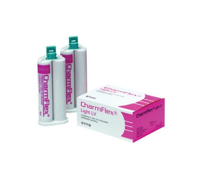 واش قالبگیری DentKist - CharmFlex Light LV