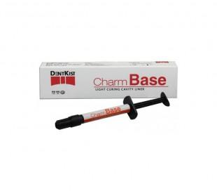 کویتی لاینر DentKist - CharmBase