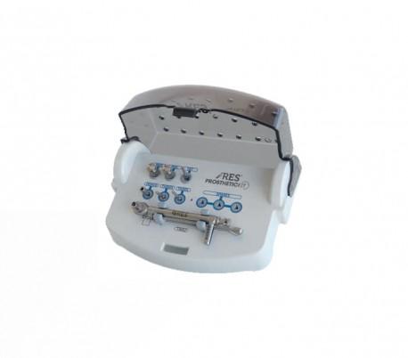 iRES Dental Implant
