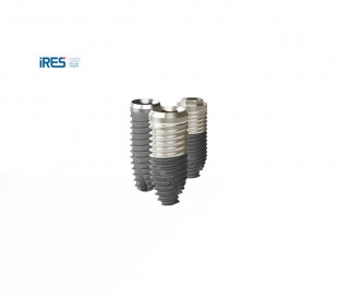 iRES Dental Implant
