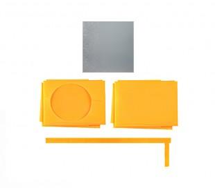 ETP - Sterile Disposable Patient Pack Yellow
