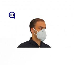 ماسک تنفسی پنج لایه ساده - مدیسا پلیمر آریا