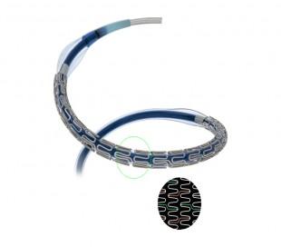 استنت کرونریSAHAJANAND MEDICAL TECHNOLOGIES - Supraflex Cruz Cobalt Chromium Sirolimus Eluting