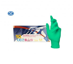 Harir - Nitex Nitrile Examination Gloves 10PCS