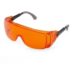 عینک لایت کیور Euronda - Light Orange