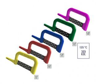 Microdont - MIR Strip