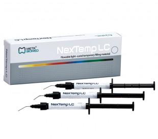 Meta - NexTemp LC Temporary Filling Material