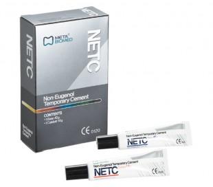 Meta - NETC Non-Eugenol Temporary Cement