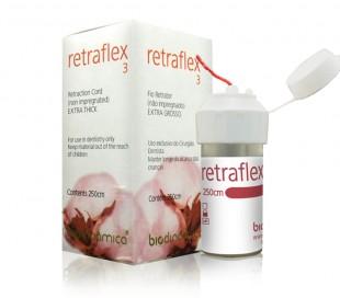 Biodinamica - Retraflex Retractor Cord