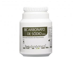 Biodinamica - Sodium Bicarbonate Prophylaxis Powder