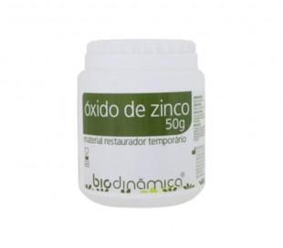 پودر زینک اکساید - Biodinamica