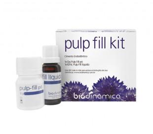 Biodinamica - Pulp Fill Sealer