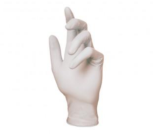دستکش لاتکس بدون پودر - حریر