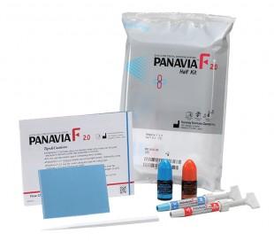 Kuraray - Panavia F2.0 Dual-Cure Adhesive System