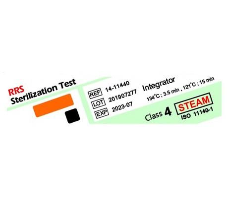 Kardan Behbood - Steam Emulating Indicator Type 4