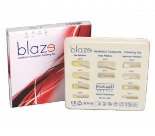 کیت مولت پرداخت کامپوزیت Medicept - Blaze