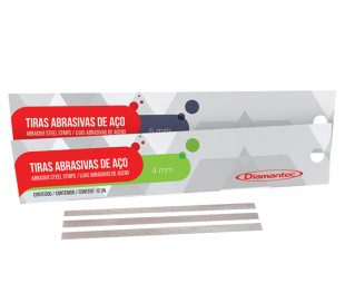 Biodinamica - Steel Abrasive Strip