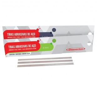 Biodinamica - Steel Abrasive Strip