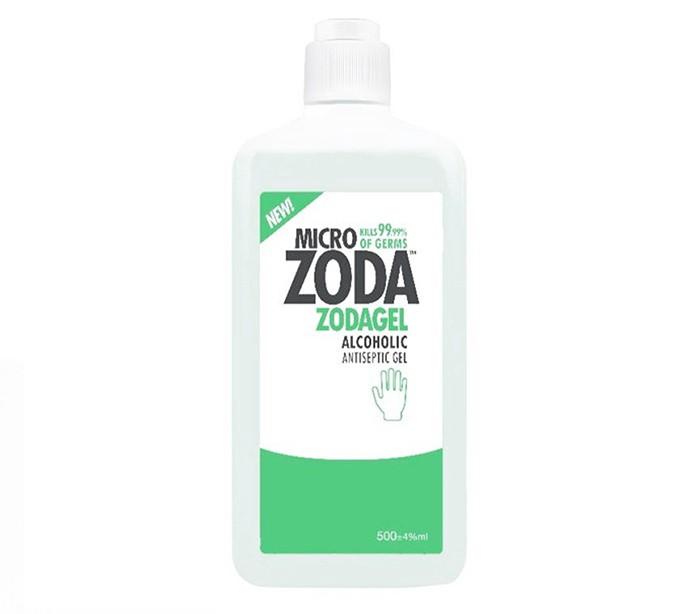 Microzed - Microzoda Zodagel 500cc
