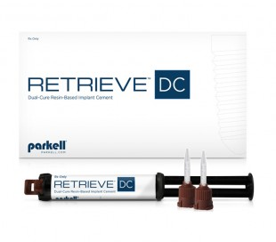 Parkell - Retrieve DC Implant Cement