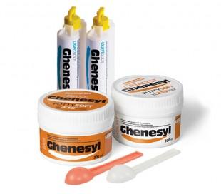 ست ماده قالبگیری افزایشی Lascod - Ghenesyl