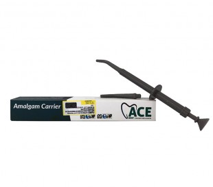 ACE - Plastic Amalgam Carrier