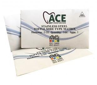 ACE Dent - Tofflemire Matrices