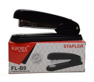 منگنه زن مدل FL-B9 سوزن 24/6 - Kanex