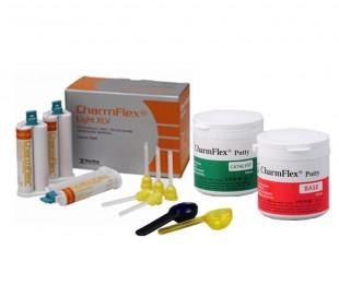 CharmFlex Regular + Light XLV Package