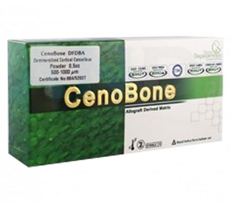 TRC - FDBA CenoBone Powder Syringe