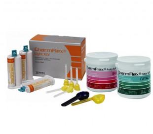 CharmFlex Soft + Light XLV Package
