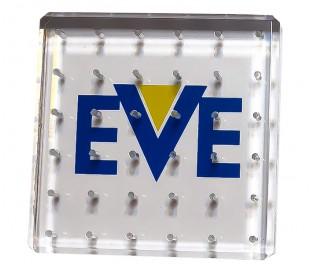 EVE - Dental Burs Block