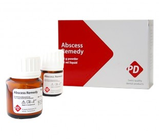 PD - Abscess Remedy