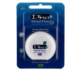 Dina Plus Dental Floss - Dinakala