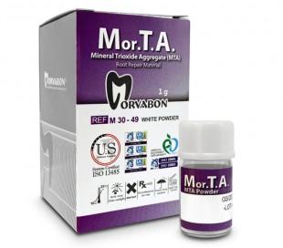Morvabon - Mor.T.A. MTA Cement