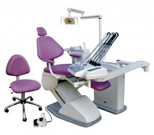 یونیت دندانپزشکی مدل Saman - پارس دنتال