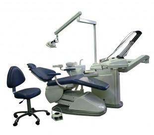 Pars Dental - Saman Dental Unit