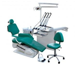 Pars Dental - K24 - 2001 Dental Unit