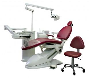 یونیت دندانپزشکی صدرا - پارس دنتال