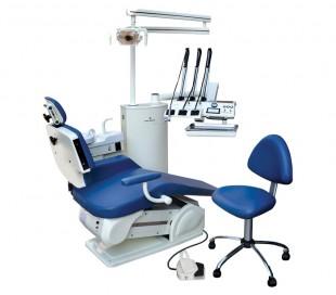 یونیت دندانپزشکی مدل RB-2002 - پارس دنتال