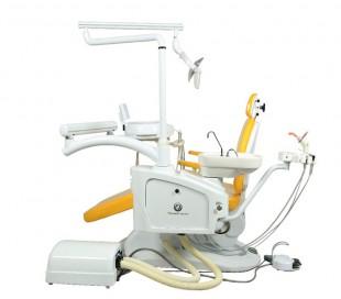 یونیت دندانپزشکی مدل Sorena - پارس دنتال
