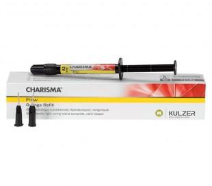 Kulzer - Charisma Flow Composite